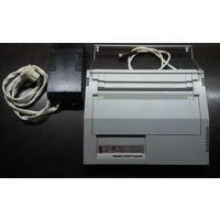 Принтер струйный Электроника МС-6318, Россия, 1992-1994 г.