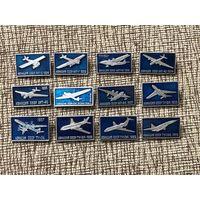 Набор История авиации СССР