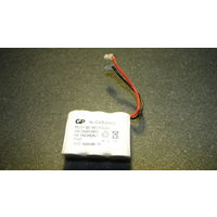 Батарея аккумуляторная GP (3,6V, 300мАh)