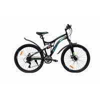 Новый Велосипед Stream Crafter