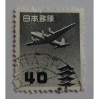Япония.стандарт .самолет