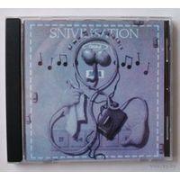 Orbital - Snivilisation - CD