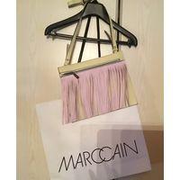 Сумка Фирменная Marc Cain Натуральная кожа Германия