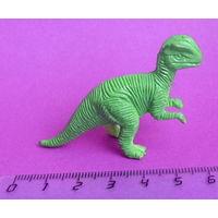 Динозавр. 3.