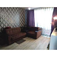 Продается трехкомнатная квартира в центре а.г. Петришки.