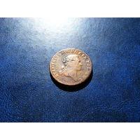 3 гроша 1768г