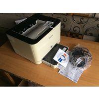 Лазерный ,цветной принтер Clp-320