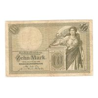 10 марок 1906 г.