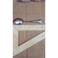 Кофейная ложечка серебро 925 10гр