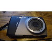 Фотоаппарат KODAK EasyShare M530.