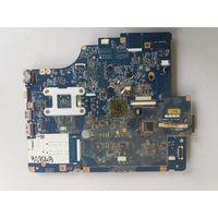 Материнская плата для ноутбуков Lenovo G565 Серии не рабочая LA-5754P(908049)