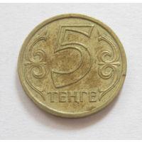 Казахстан 5 тенге 2000