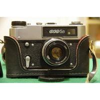 Фотоаппарат ФЭД-5  ( Рабочий )