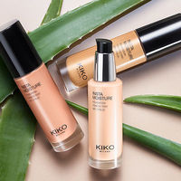 Kiko Instamoisture Foundation