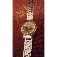 Часы Победа AU, с новым браслетом - все из СССР