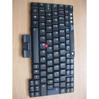 IBM Lenovo X60s клавиатура KS90-SF