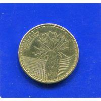 Колумбия 100 песо 2013