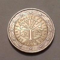 2 евро, Франция 2013 г.
