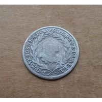 Бавария, 10 крейцеров 1775 г., серебро, Максимилиан III Иосиф (1745-1777)