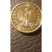 1 грош 2013