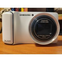 Фотоаппарат Samsung Galaxy Camera EK-GC100 Android Оптический zoom 21x