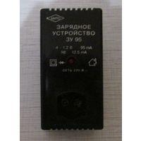 Зарядное устройство ЗУ-95 для пальчиковых аккумуляторов