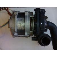 Электродвигатель от посудомоечной машины
