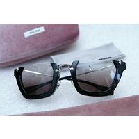 Женские очки MIU MIU SMU 12Q 1AB-4N2 (оригиналы)