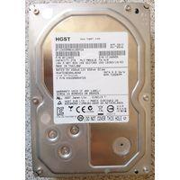 Жесткий диск HDD 2 ТБ 2 Tb 7200 SATA 6 для сервера