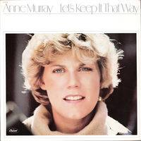 Anne Murray, Let's Keep It That Way, LP 1978