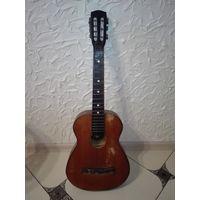 Гитара семиструнная РСФСР малая