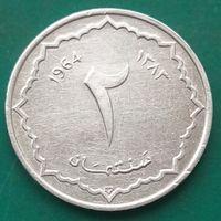 2 сантима 1964 АЛЖИР