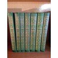 Н.В.Гоголь. Собрание сочинений в 7 томах