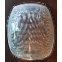 Стекло для фонаря РКУ-250