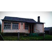 Дом в Браславе