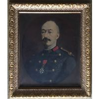 Соrnet J.H. Картина 1892 год;х/м;50/61 см без рамы и 68/78,5 см с рамой