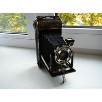 Фотоаппарат Кодак.
