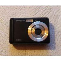 Фотоаппарат цифровойSamsung ES 15