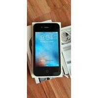 Айфон 4s,оригинальный