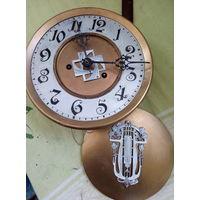 Часы настенные GB на 2гири