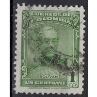 Колумбия 153