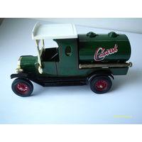 """Модели Ford """"T"""".1912.Matchbox 1:35."""