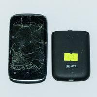 422 МТС FIT (Huawei U8666 Y201 Pro). По запчастям, разборка