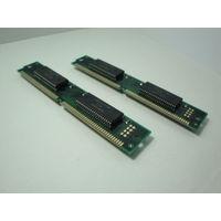 Память 16MB (8M x2шт) SIMM-72pin EDO для ретро-плат Pentium