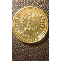 1 грош 2014