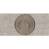 Индонезия 100 рупий 1978/ (F)