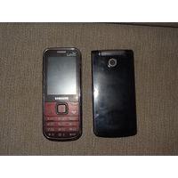 Телефон Samsung GT-C3530 и LG в ремонт или на запчасти , старт с рубля