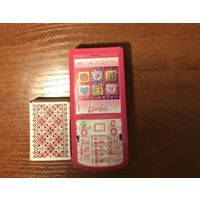 Детский телефон- шкатулочка, кошелек