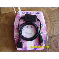 Кабель N-6610. (USB DATA CABLE)