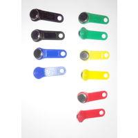 Ключи чипы перезаписываемые домофонные и охранные контактные и беспроводные болванки таблетки...